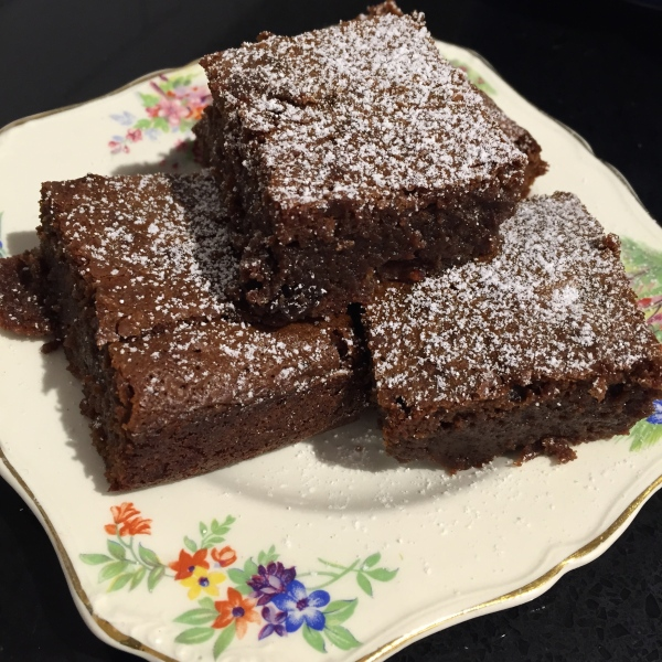 Procrasticraft-Brownies